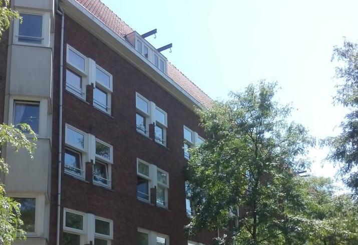 Rivierenbuurt Amsterdam!