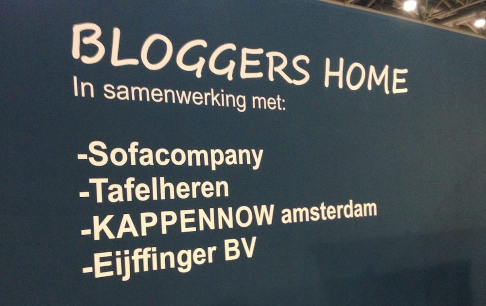Bloggers Home