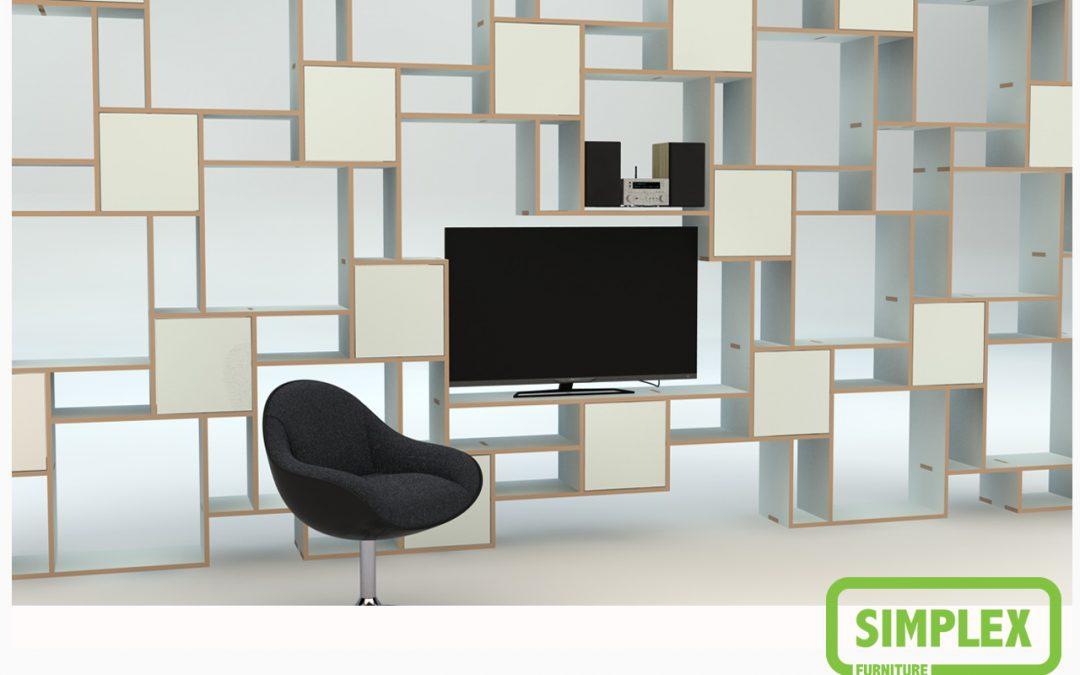 SIMPLEX furniture