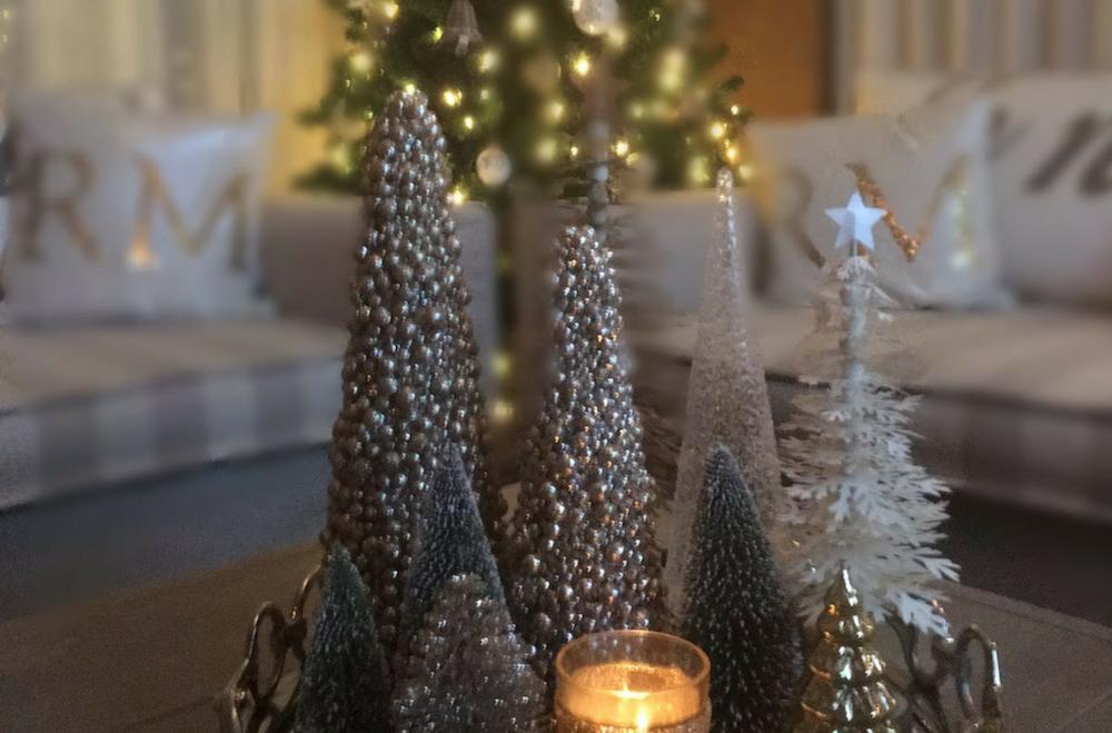 De perfecte kerst met Rivièra Maison