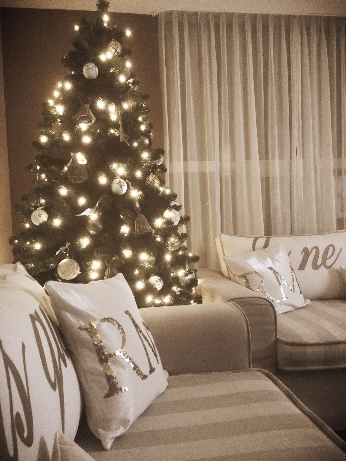 Styling ID blog: de perfecte kerst met Rivièra Maison 7