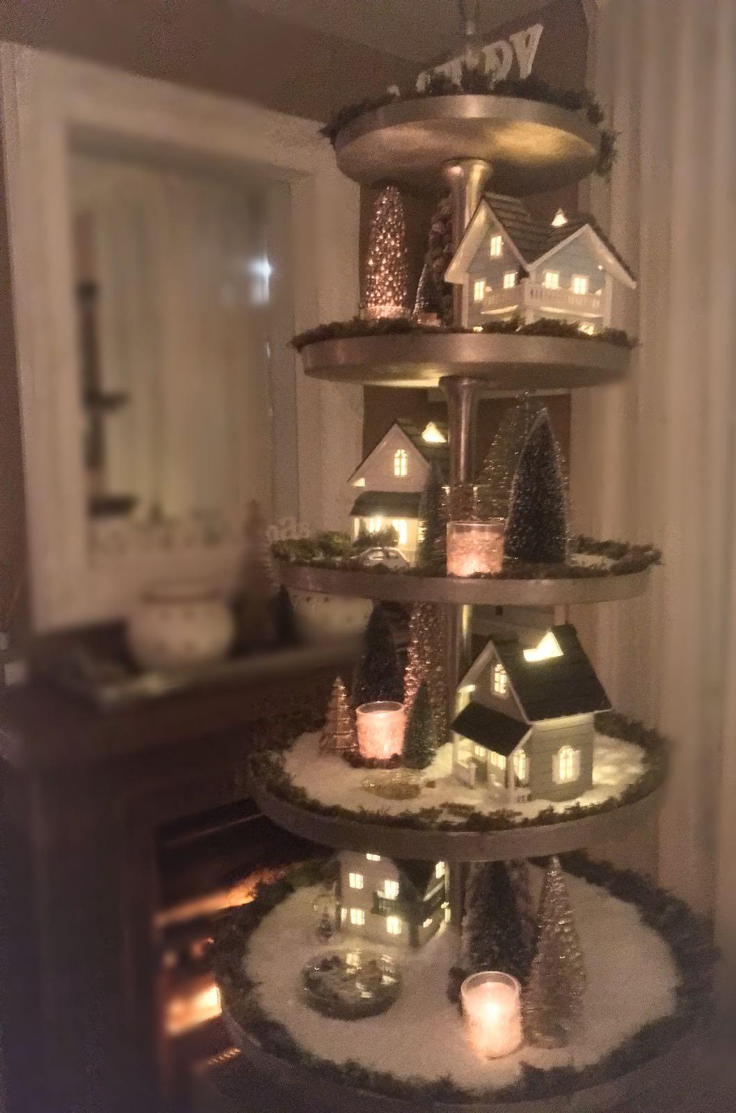 Styling ID blog: de perfecte kerst met Rivièra Maison 2