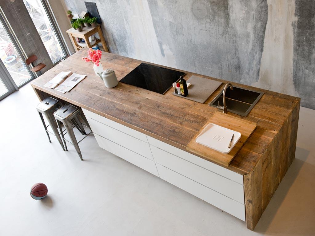 Styling ID blog De kracht van Ambacht op maat gemaakte keuken RestyleXL