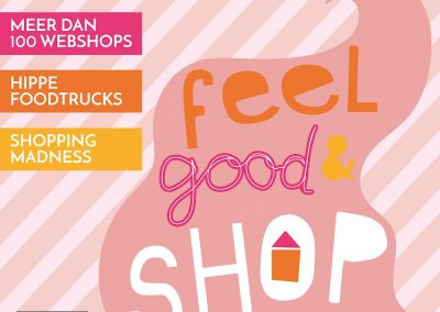 Feelgood & Shopevent