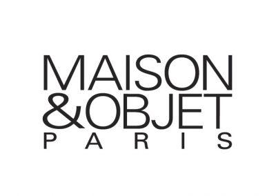 Maison & Objet Parijs 19-23 januari 2018