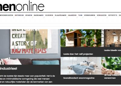 Styling ID Blogs voor Wonenonline.nl