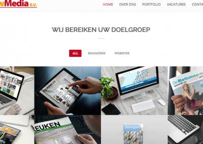Online redacteur bij Uitgeverij Bouwmedia