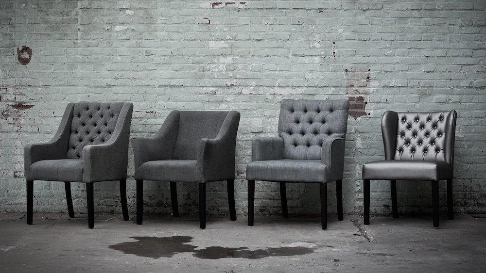 Brocante meubels van L'Authentique