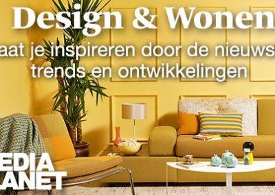 Woonspecial Elsevier 'Design & Wonen'