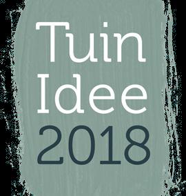 TuinIdee 25-28 februari 2018