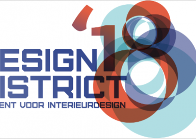 Design District in Rotterdam