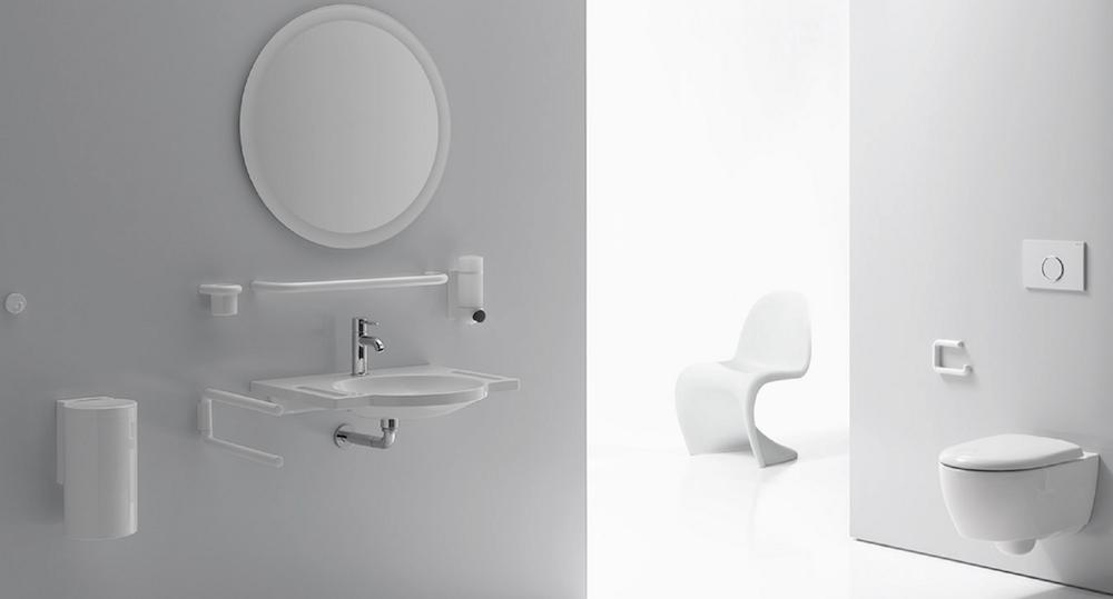 Een senior-proof badkamer in één dag