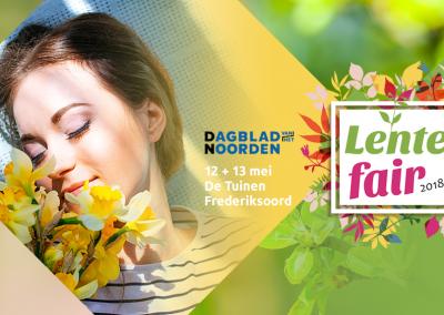 LenteFair het leukste voorjaarsfeestje van Noord-Nederland