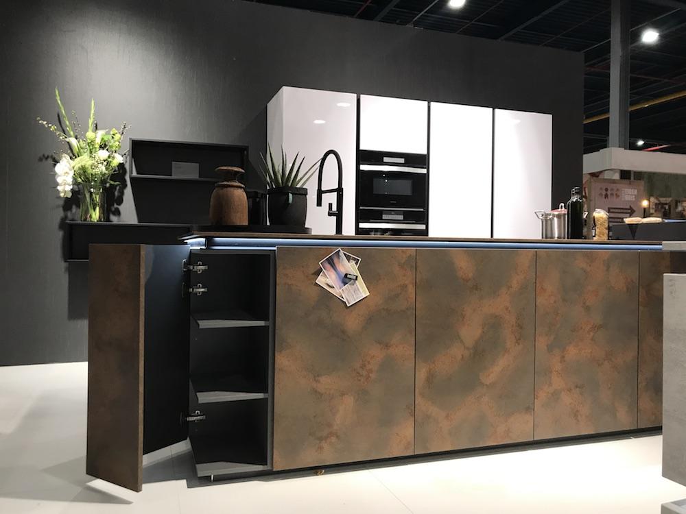 Nolte Keukens Almere : Styling id twee dagen beurs eigen huis nolte keukens styling id