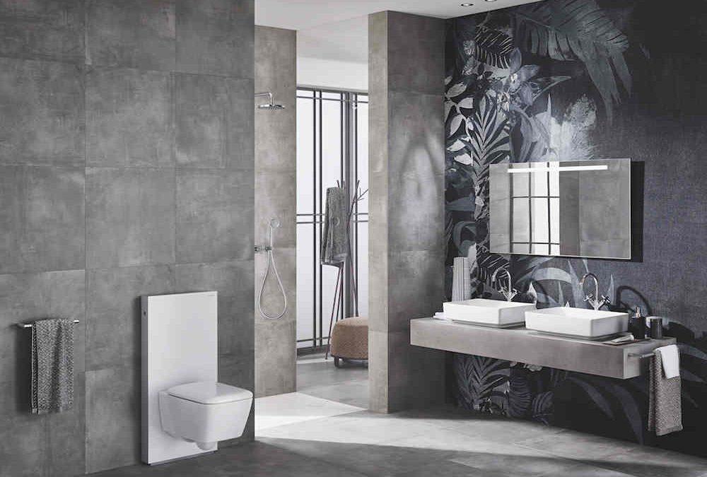 Welke vorm kies jij in de badkamer?