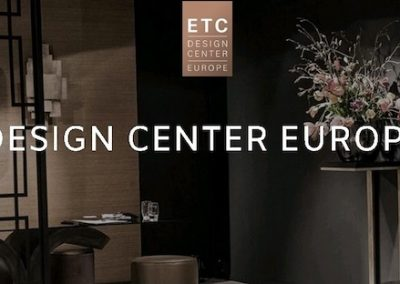 ETC Design Center Europe Consumentedag