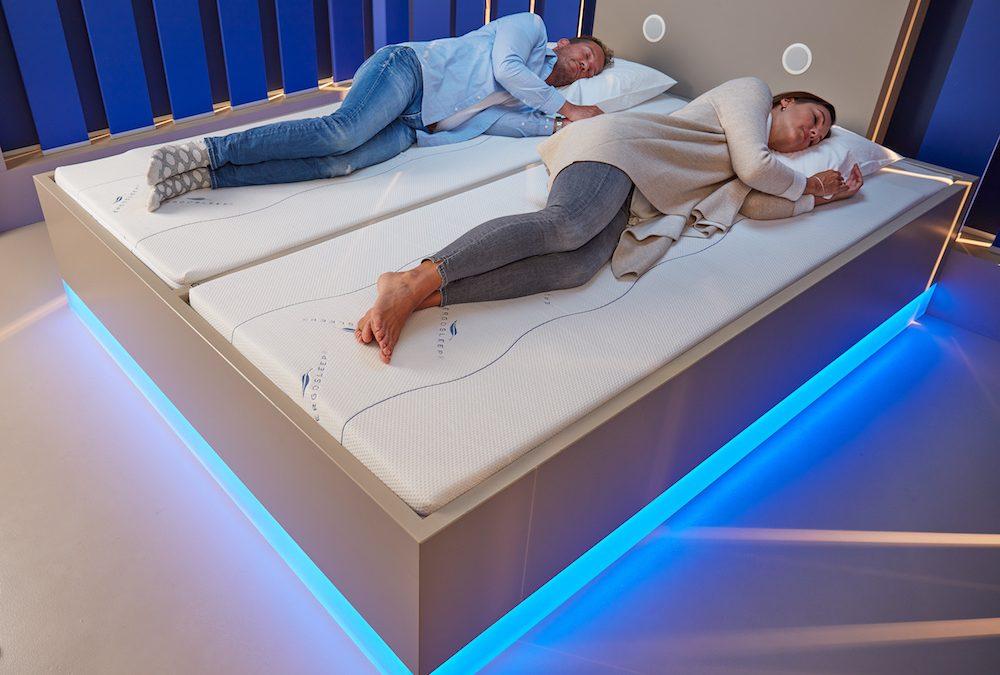 Ontdek jouw unieke Slaap-DNA®