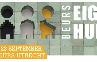Beurs Eigen Huis Najaarseditie in September