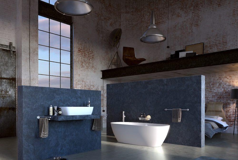 Geef je badkamer het luxe hotel gevoel