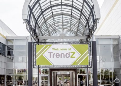 TrendZ Najaar 2018 voor de professionele retail