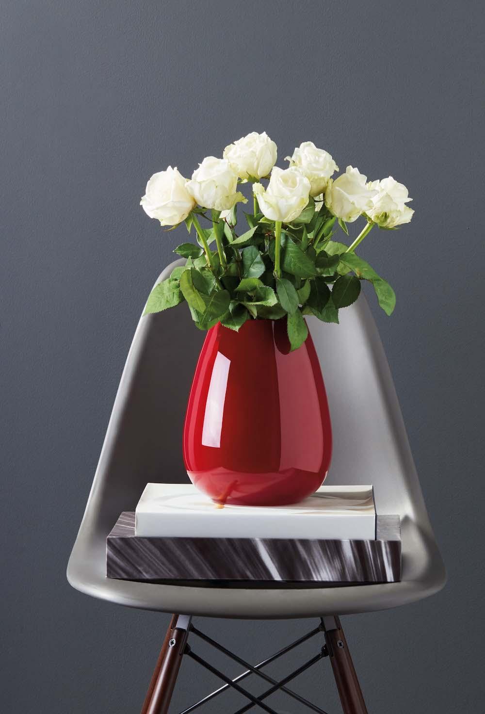 Stijlvolle vazen voor een prachtig boeket