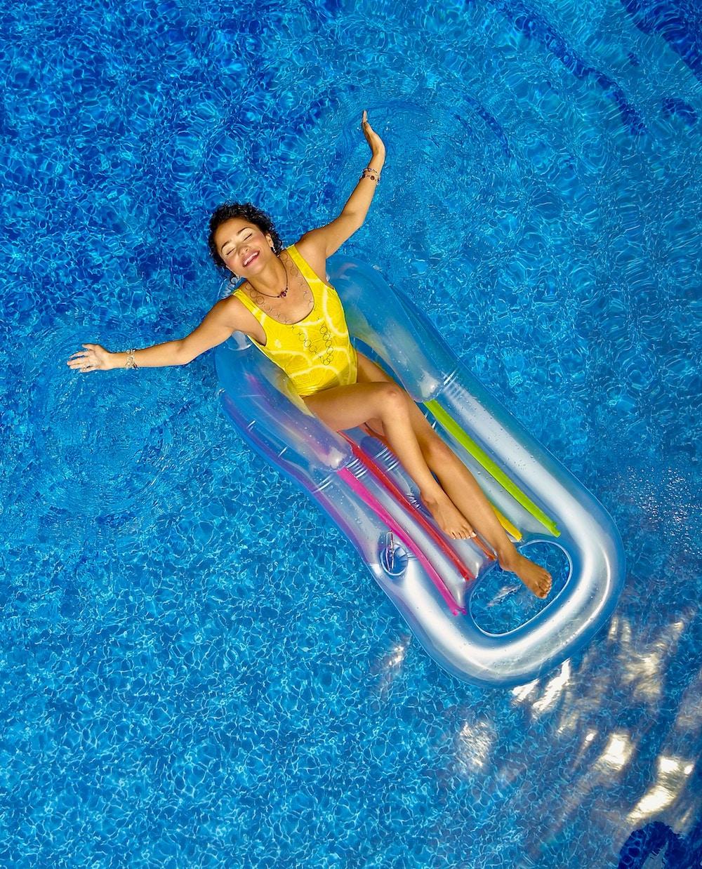 Zwemmen in de achtertuin: 5 tips