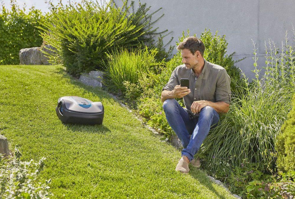 Tuinieren vanaf je smartphone
