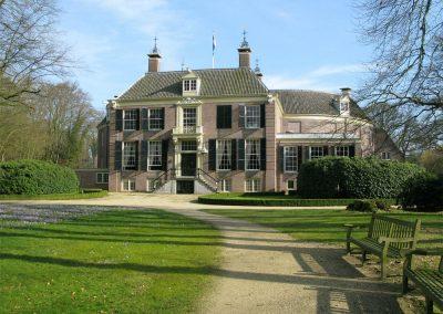 Luxe voorjaarsbeurs op Kasteel Groeneveld in Baarn