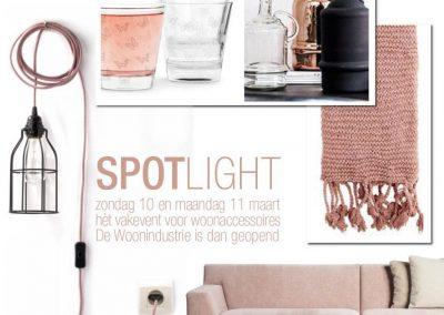 Spotlight in de Woonindustrie