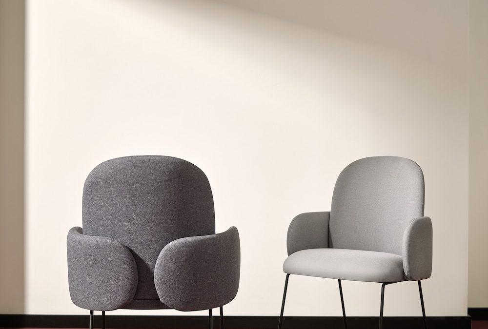 Comfortabele eetkamerstoelen met Dutch design