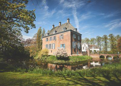 Gardenista: groenevent in kasteeltuin