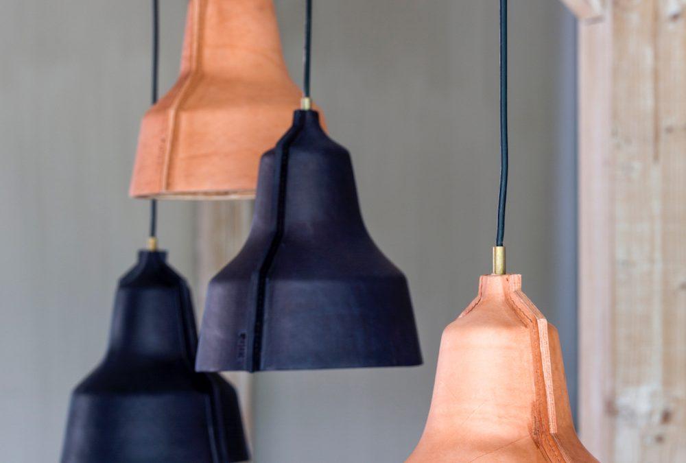 Een lamp met een verhaal