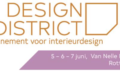 Design District Rotterdam 2019