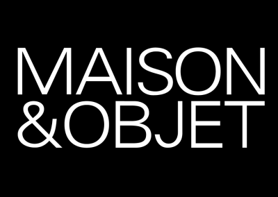 Styling ID bezoekt Maison & Objet september 2019