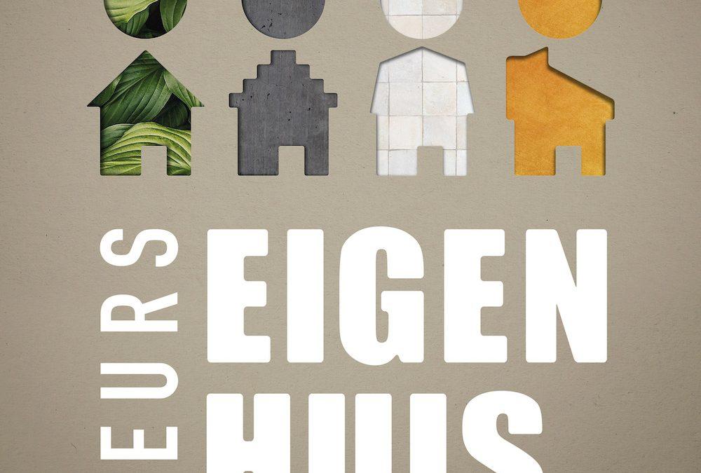 WIN kaarten voor Beurs Eigen Huis najaar 2019