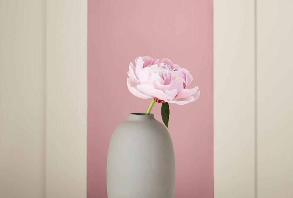 Think Pink in de maand oktober!