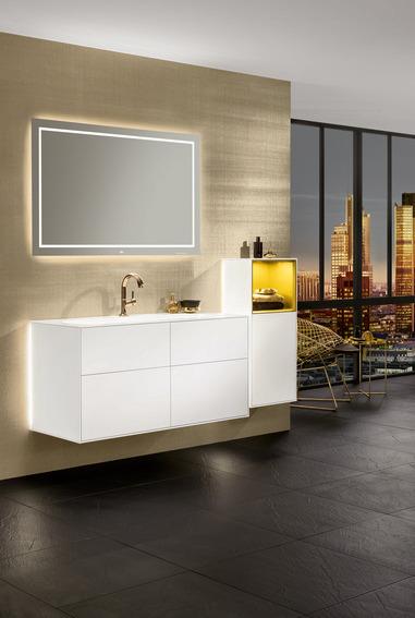 Multifunctionele spiegels voor de badkamer