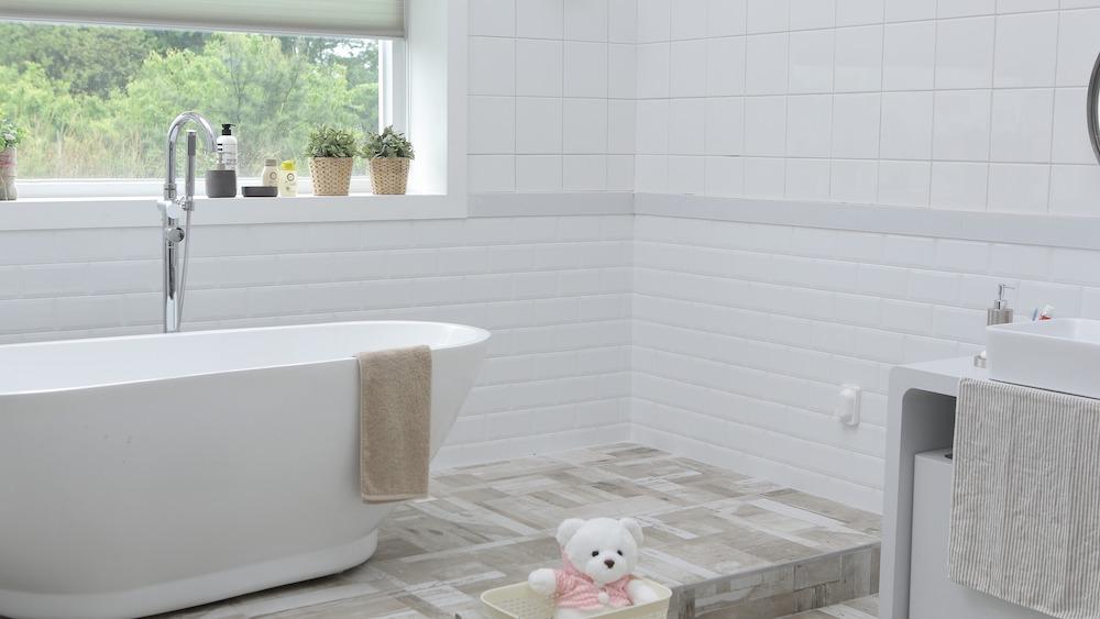 Een badkamer die bij jou past