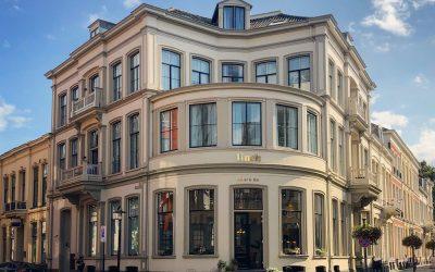 FINCH nieuw boetiekhotel in hartje Deventer