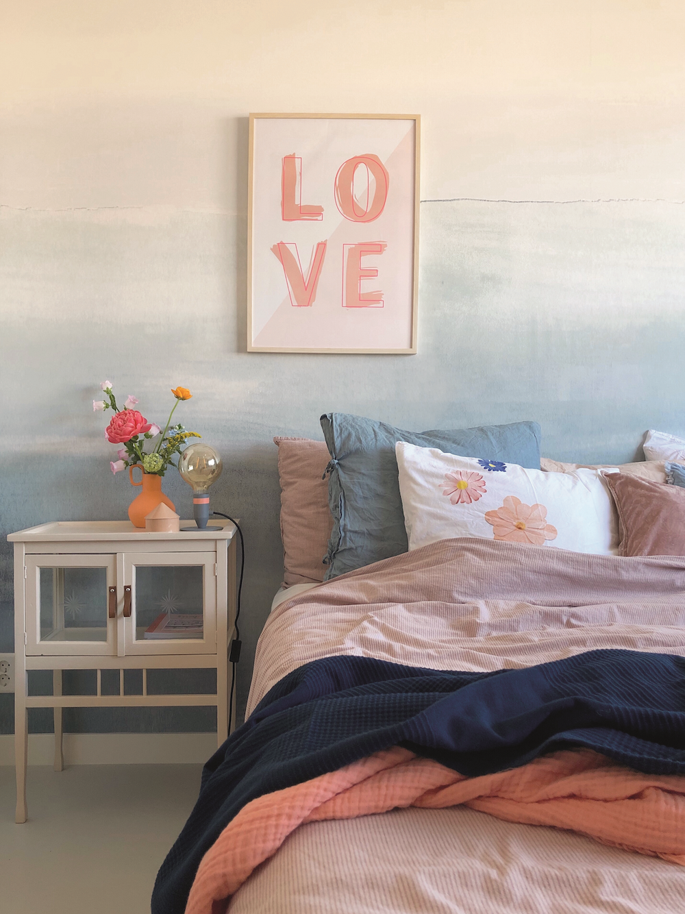 Nieuw behangcollectie Roomblush: tropisch en oosters!