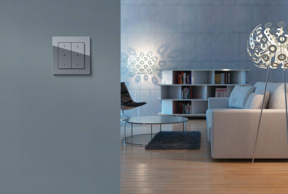 Smart Home Systeem 3000 van Gira