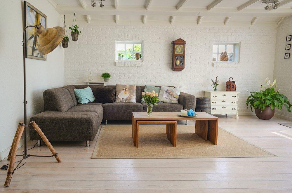 Tips voor een net en opgeruimd huis