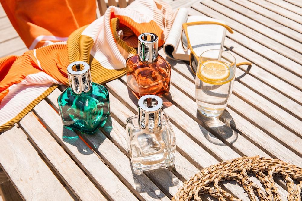 Lampe Berger Paris huisparfum als designobject